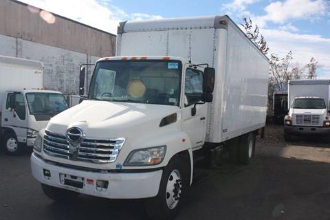 2007 Hino 268 for sale in Hartford, CT