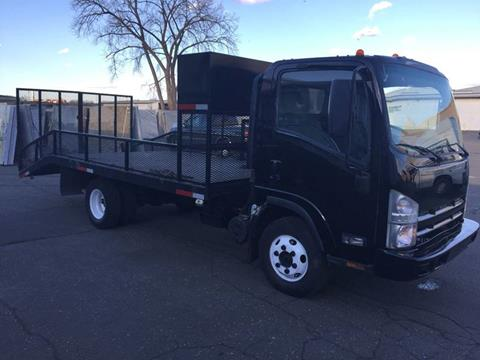 2012 Isuzu NPR for sale in Hartford, CT