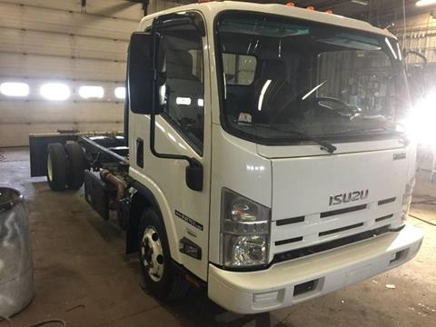 2015 Isuzu NPR HD for sale in Hartford, CT
