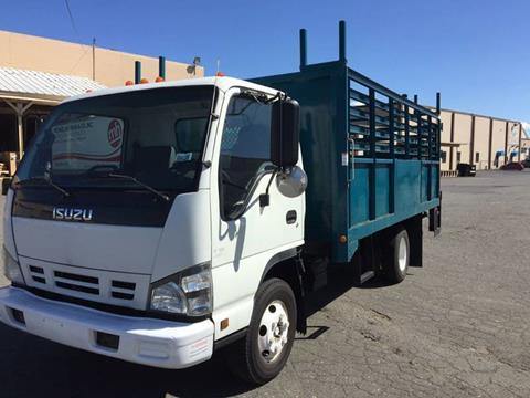 2007 Isuzu NPR for sale in Hartford, CT