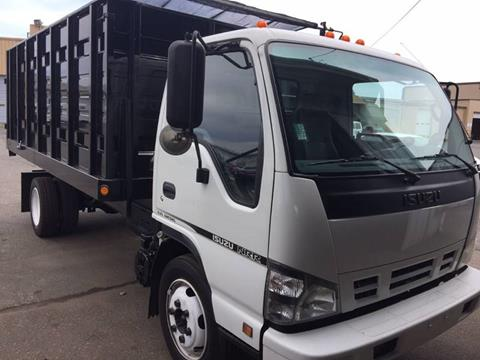 2007 Isuzu NRR for sale in Hartford, CT