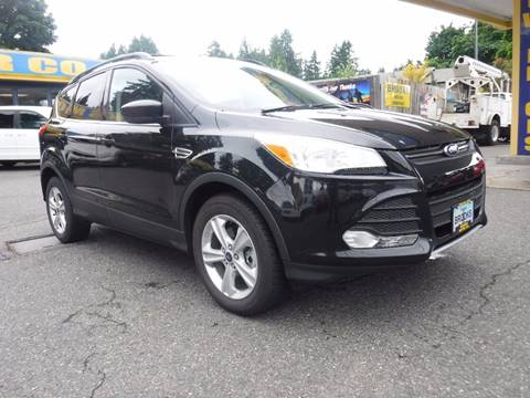 2013 Ford Escape for sale in Milwaukie, OR