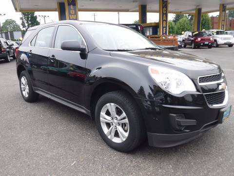 2015 Chevrolet Equinox for sale in Milwaukie, OR