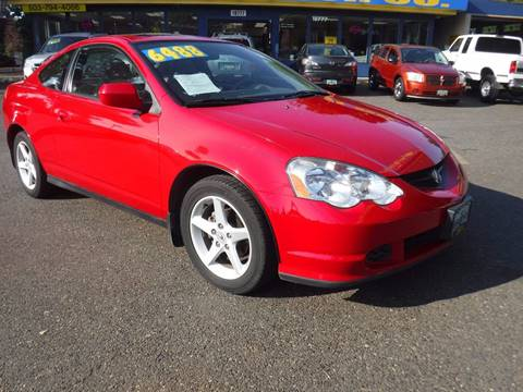 2004 Acura RSX for sale in Milwaukie, OR