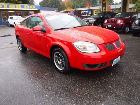 2007 Pontiac G5 for sale in Milwaukie, OR