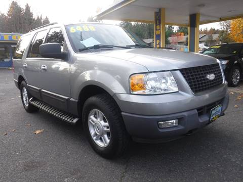2006 Ford Expedition for sale in Milwaukie, OR