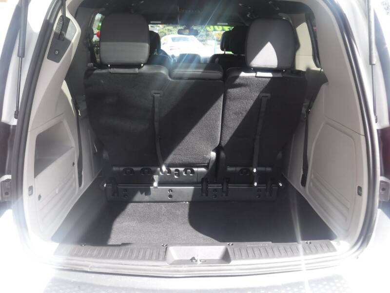 2020 Dodge Grand Caravan SXT 4dr Mini-Van - Milwaukie OR