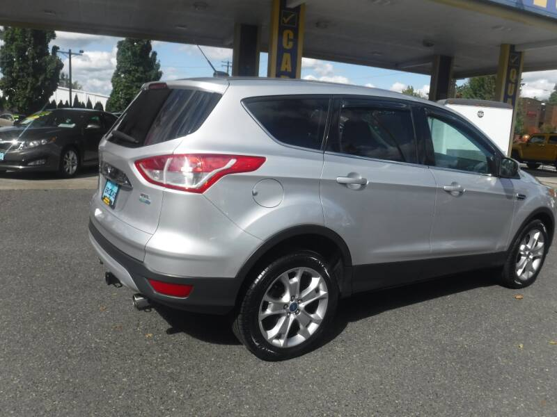 2013 Ford Escape AWD SEL 4dr SUV - Milwaukie OR