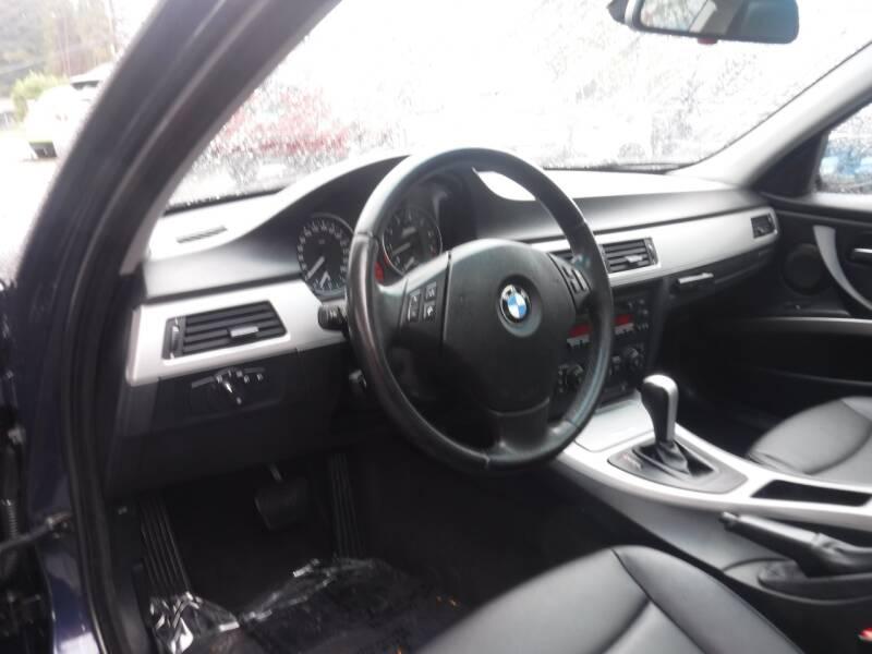 2006 BMW 3 Series 325i 4dr Sedan - Milwaukie OR