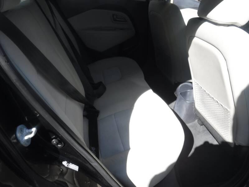 2012 Kia Rio 5-Door LX 4dr Wagon 6A - Milwaukie OR