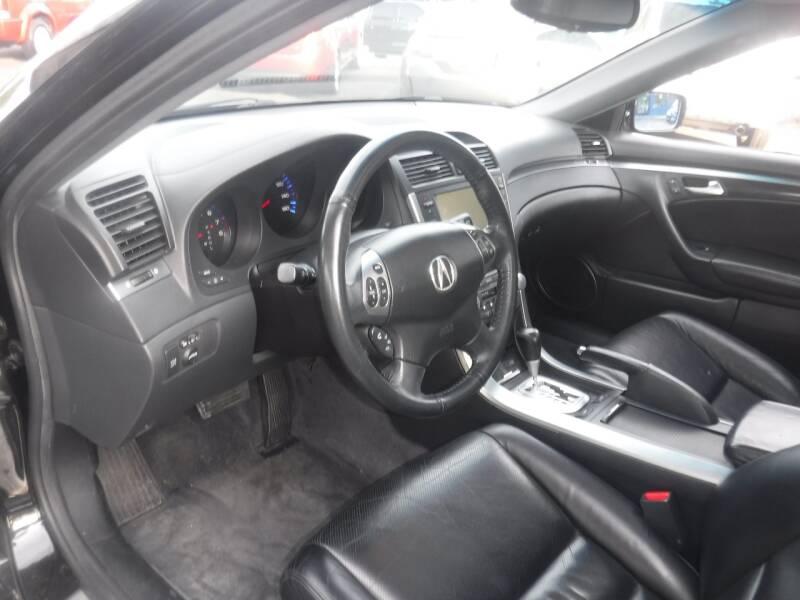 2006 Acura TL 4dr Sedan 5A - Milwaukie OR