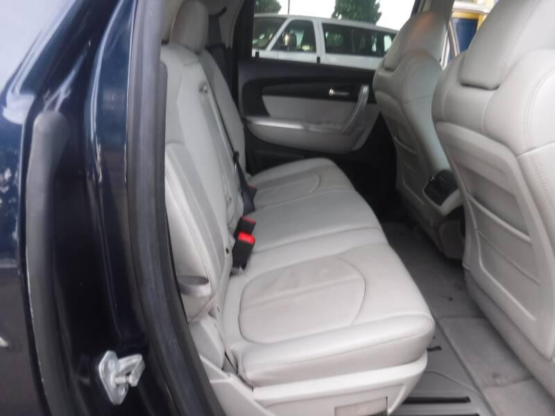2008 GMC Acadia AWD SLT-2 4dr SUV - Milwaukie OR