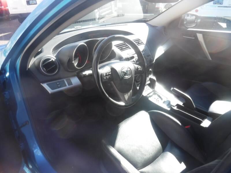 2010 Mazda MAZDA3 s Grand Touring 4dr Hatchback 5A - Milwaukie OR
