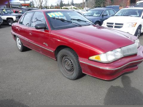 1994 Buick Skylark for sale in Milwaukie, OR