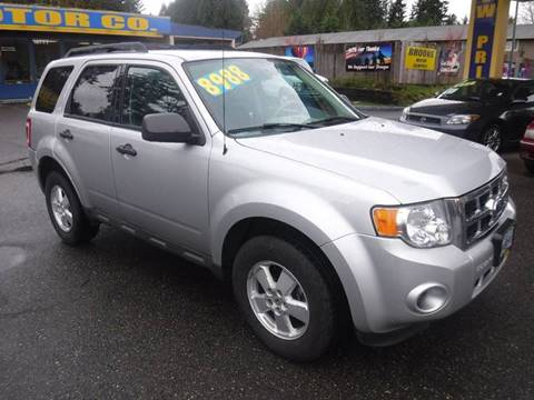 2010 Ford Escape for sale in Milwaukie, OR