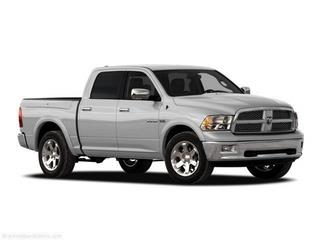 2009 Dodge Ram Pickup 1500 for sale in Amherst, OH