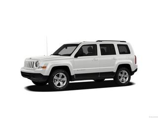 2012 Jeep Patriot for sale in Amherst, OH