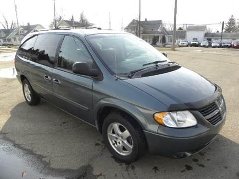 2006 Dodge Grand Caravan for sale in Coopersville, MI
