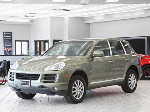 2008 Porsche Cayenne for sale in Indianapolis, IN