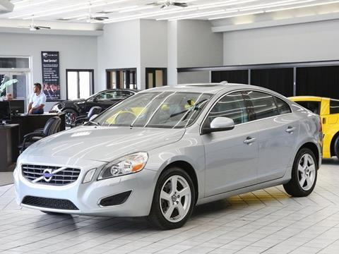 2013 Volvo S60 for sale in Indianapolis, IN