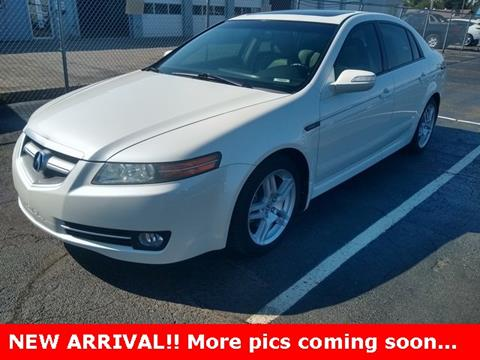 2008 Acura Tl For Sale >> 2008 Acura Tl For Sale In Indianapolis In