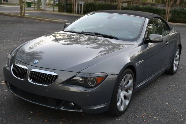 Used BMW Series For Sale CarGurus - 645 bmw price