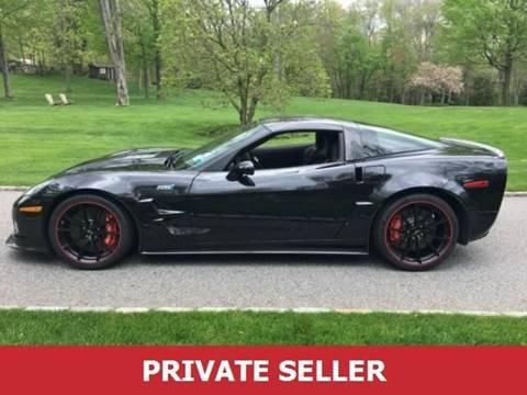 Corvette Mike New England >> Used 2012 Chevrolet Corvette For Sale - Carsforsale.com®