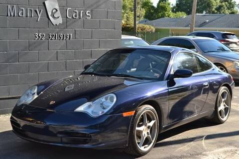 2003 Porsche 911 for sale in Mount Dora, FL