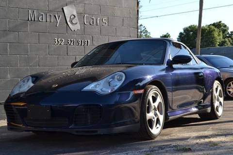 2004 Porsche 911 for sale in Mount Dora, FL