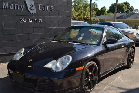 2004 Porsche 911 for sale at ManyEcars.com in Mount Dora FL