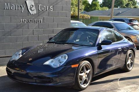 2003 Porsche 911 for sale at ManyEcars.com in Mount Dora FL