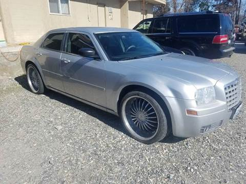 2005 Chrysler 300 for sale at Horne's Auto Sales in Richland WA