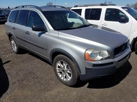 2003 Volvo XC90 for sale at Horne's Auto Sales in Richland WA