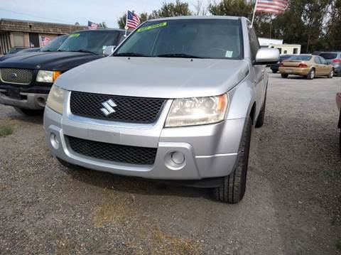 2006 Suzuki Grand Vitara for sale at Horne's Auto Sales in Richland WA