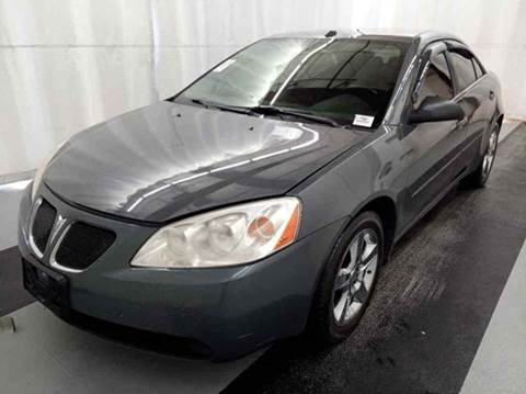2009 Pontiac G6 for sale at Horne's Auto Sales in Richland WA