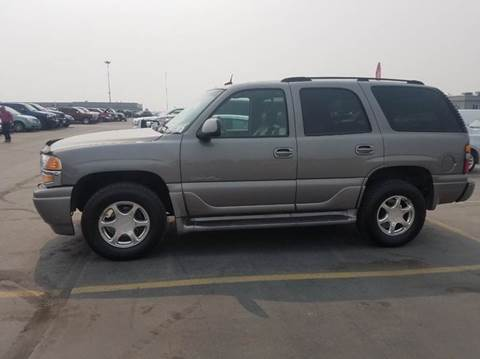 2005 GMC Yukon for sale at Horne's Auto Sales in Richland WA
