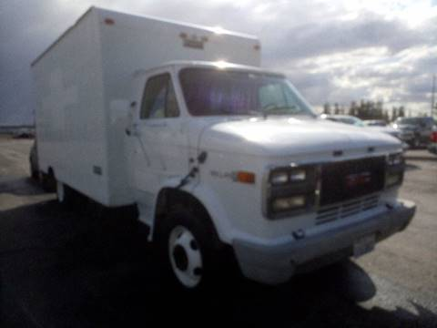 1993 GMC Forward Control Chassis for sale in Richland, WA