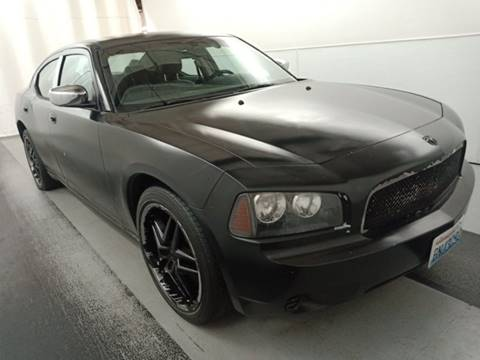 2006 Dodge Charger for sale in Richland, WA