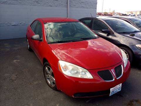 2006 Pontiac G6 for sale in Richland, WA
