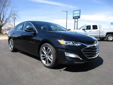 2019 Chevrolet Malibu for sale in Two Rivers, WI