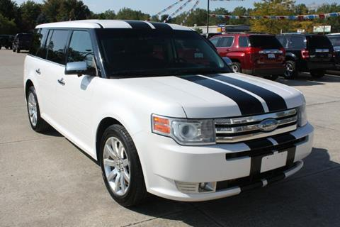 2011 Ford Flex for sale in Sandusky, MI