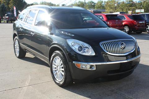 2011 Buick Enclave for sale at Sandusky Auto Sales in Sandusky MI