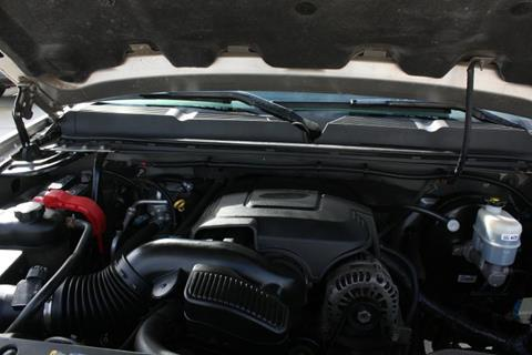2009 Chevrolet Silverado 1500 for sale at Sandusky Auto Sales in Sandusky MI