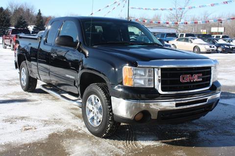 2011 GMC Sierra 1500 for sale in Sandusky, MI