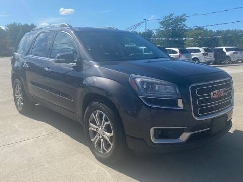 2015 GMC Acadia for sale at Sandusky Auto Sales in Sandusky MI