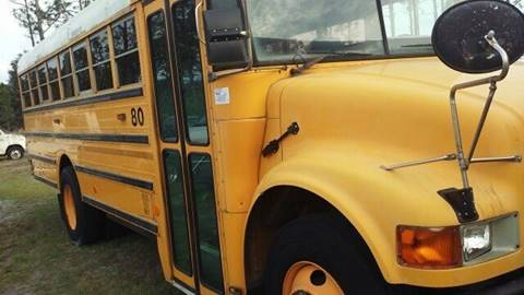 2001 International 3000IC for sale in Hollister, FL
