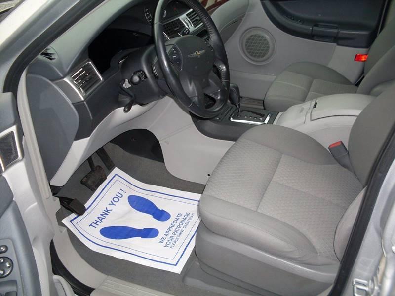 2008 Chrysler Pacifica Touring 4dr Wagon - Beaver Dam KY