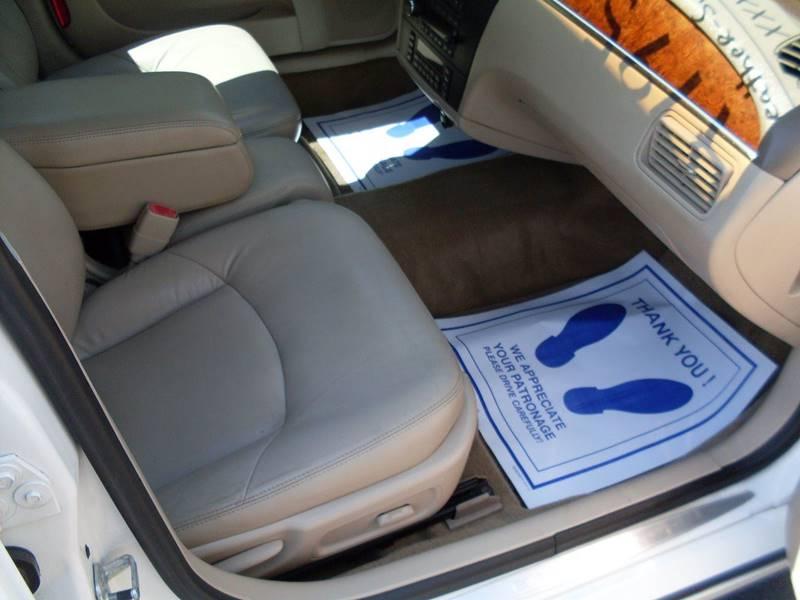 2005 Buick LaCrosse CXL 4dr Sedan - Beaver Dam KY