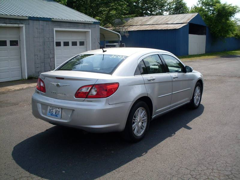 2008 Chrysler Sebring Touring 4dr Sedan - Beaver Dam KY
