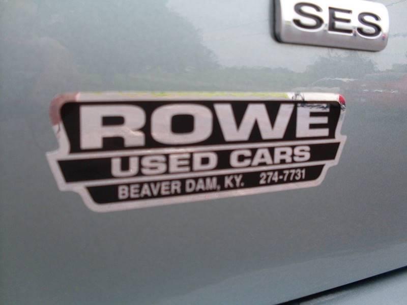 2005 Ford Focus ZX4 SES 4dr Sedan - Beaver Dam KY